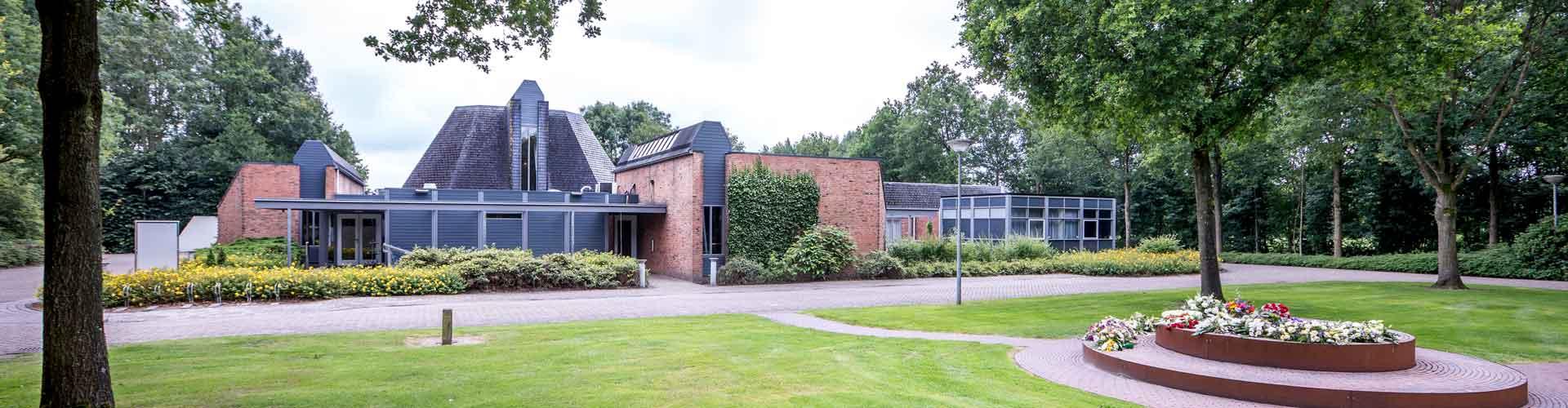 Crematorium Heerenveen Yardenhuis